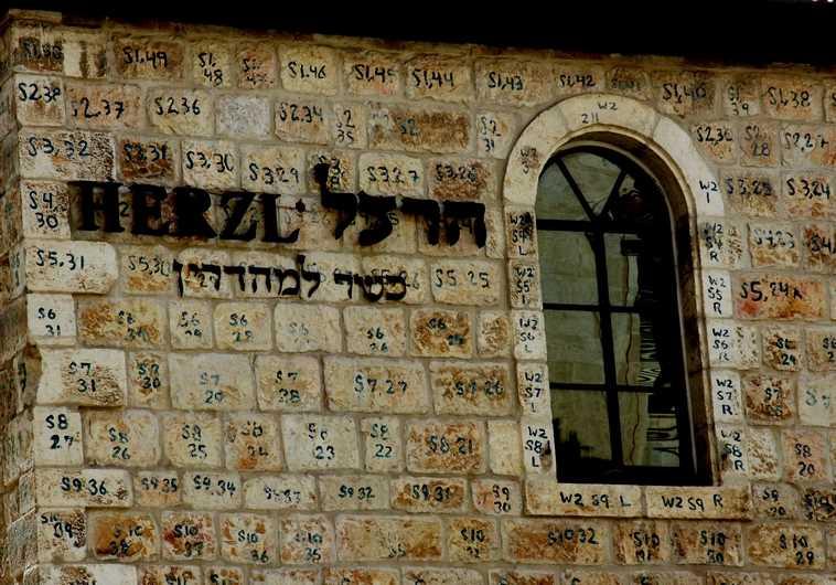 La maison Herzl