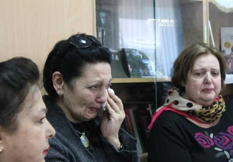 ukraine jews