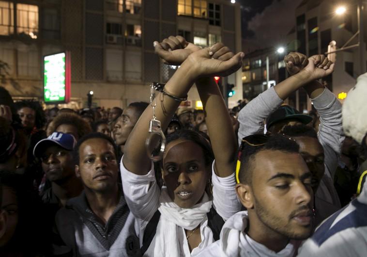 Ethiopian Israelis