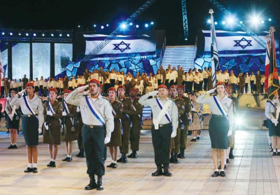 Us Philanthropist To Light Diaspora Torch On Israeli