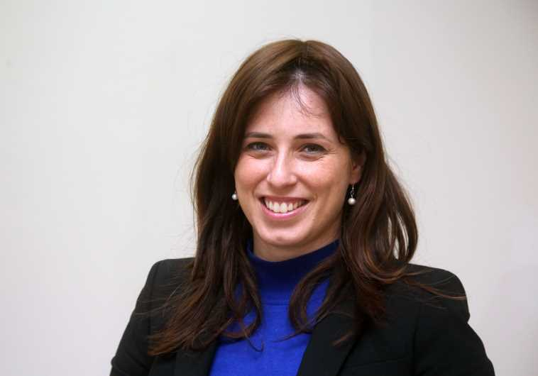 Hotovely: Netanyahu government will back more settlement building