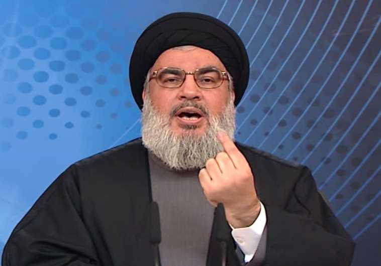 Nasrallah after nuclear deal: Iran won't abandon Hezbollah