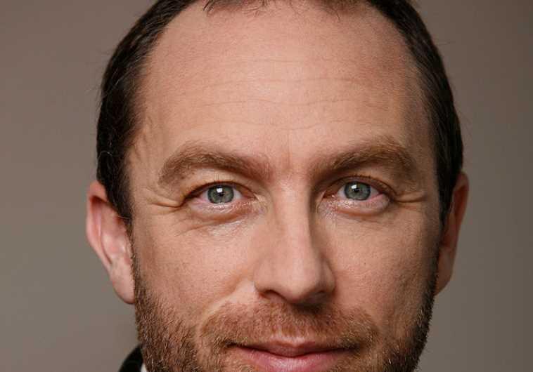 Mr Jimmy Wales