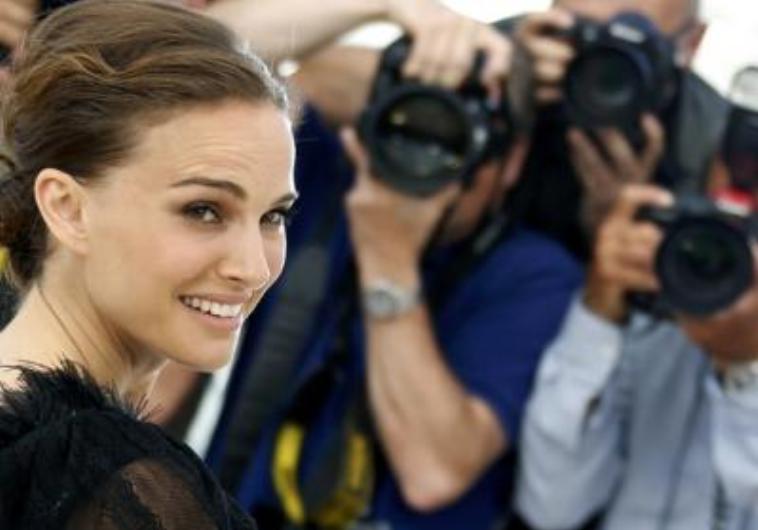 Natalie Portman Cannes Film Festival