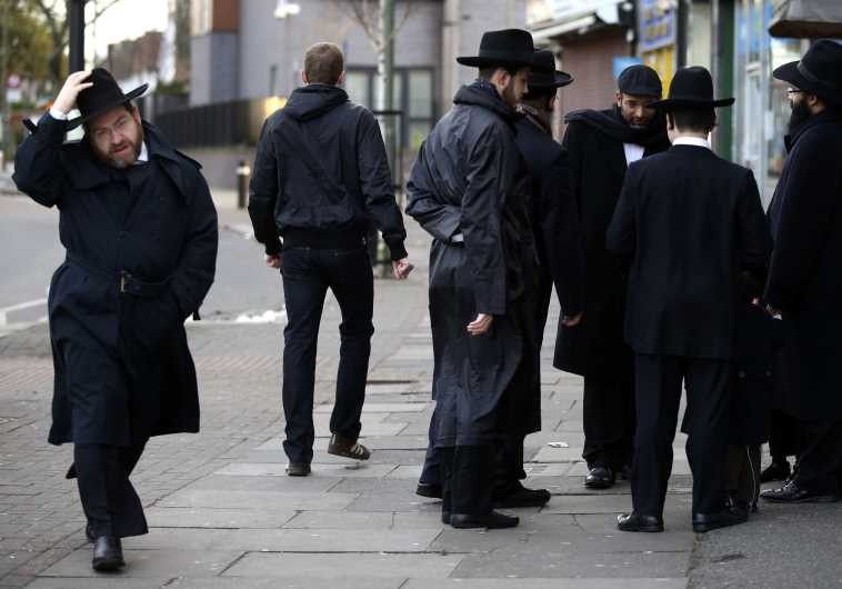 British Jewry