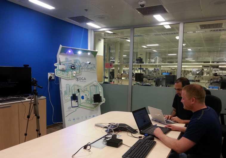 Hi-tech in Haifa
