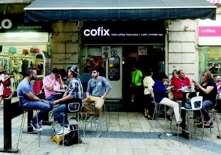 Succès au rendez-vous pour Cofix