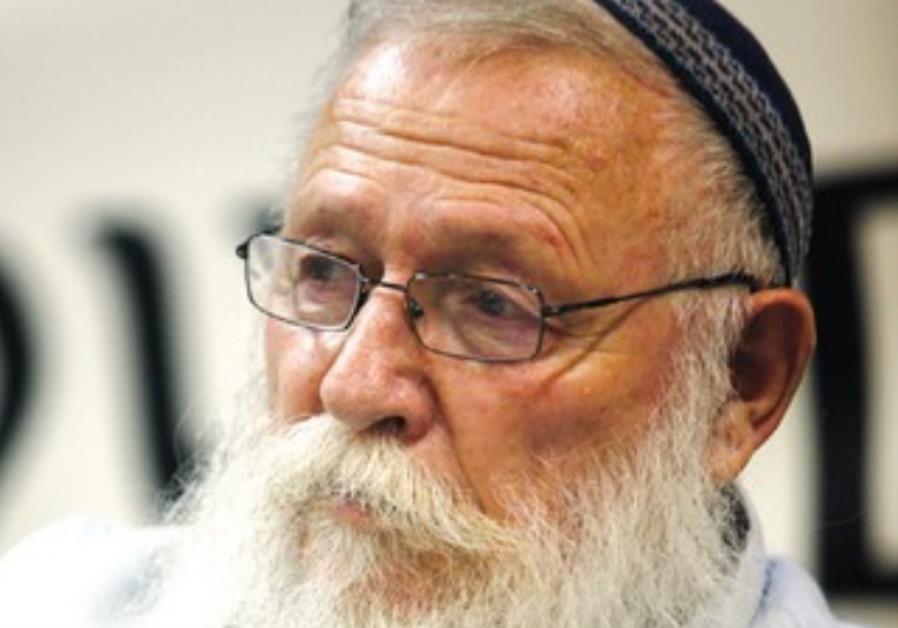 Rabbi on conversion