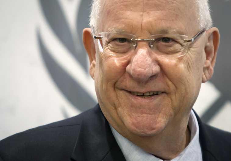 President Reuven Rivlin