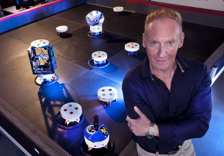 How Israeli start ups are looking to become a powerhouse in space