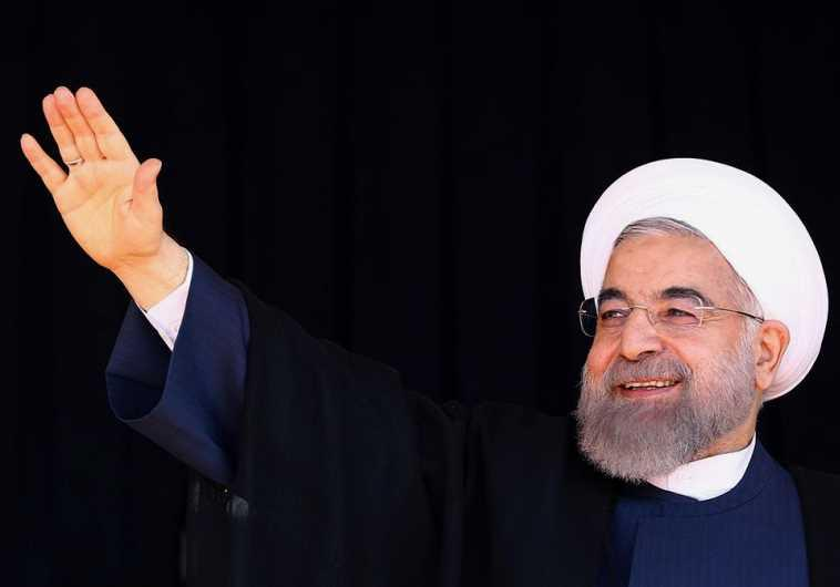 Rouhani says beating Syria militants is priority