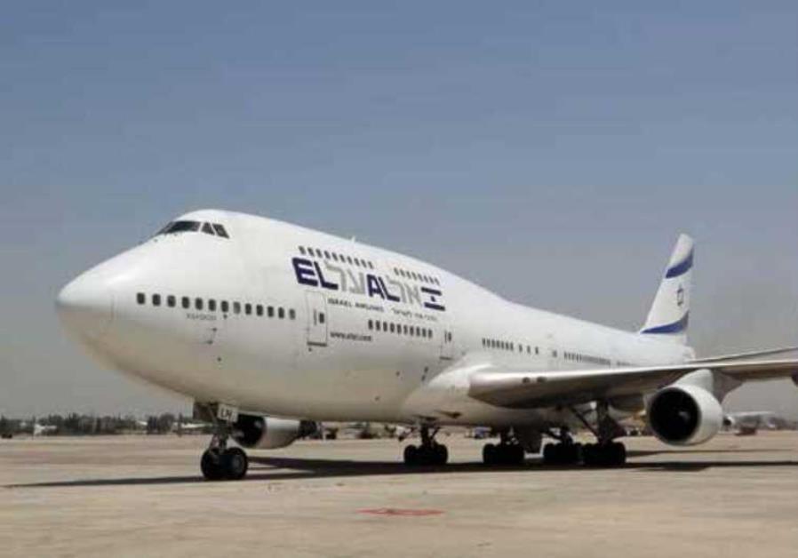 The Travel Adviser: El Al in 2020 - TRENDING STORIES