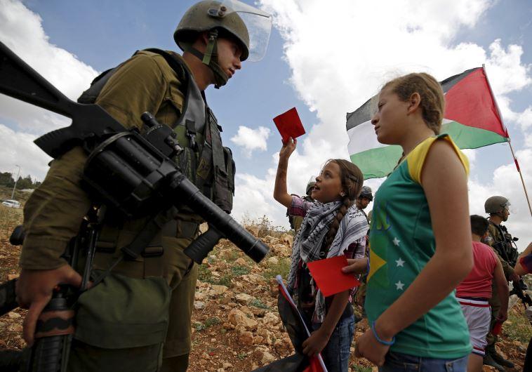 palestinians fifa