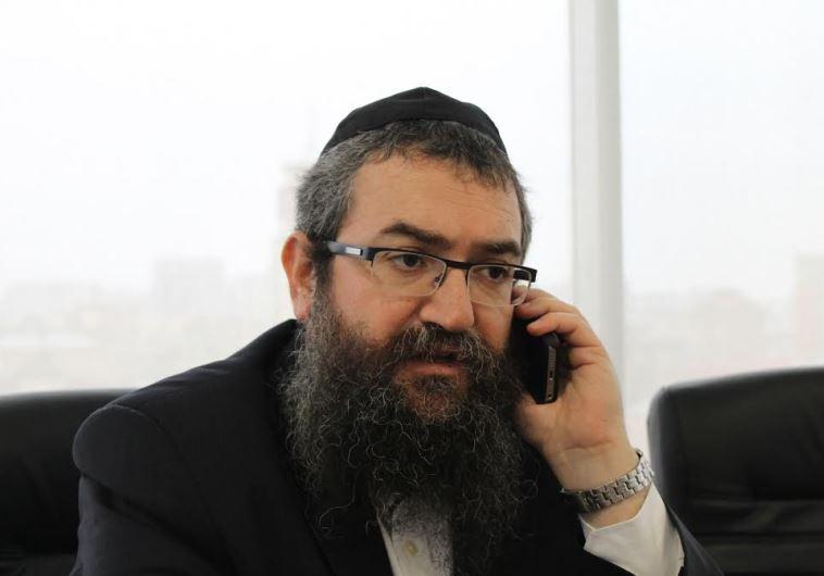 Pinchas Vishedski