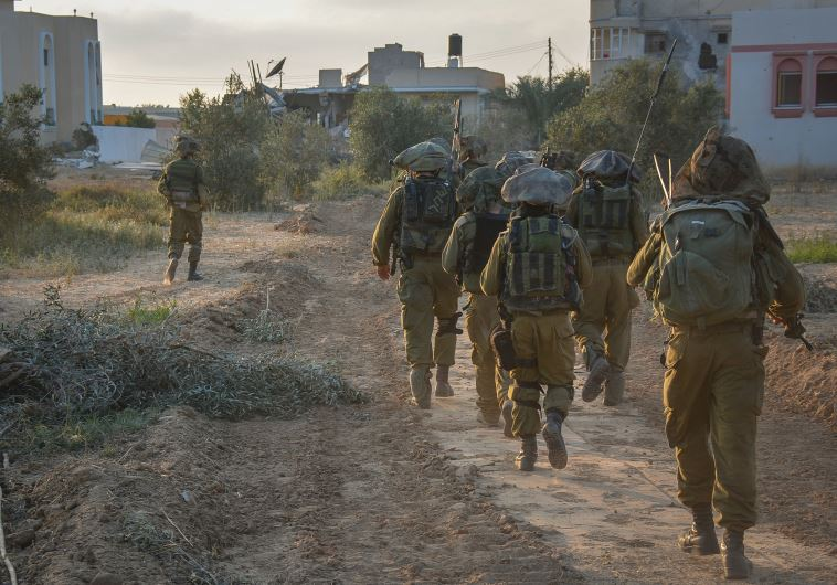 Ex-Shin Bet chief: Hamas must know IDF troop deployment in Gaza possible