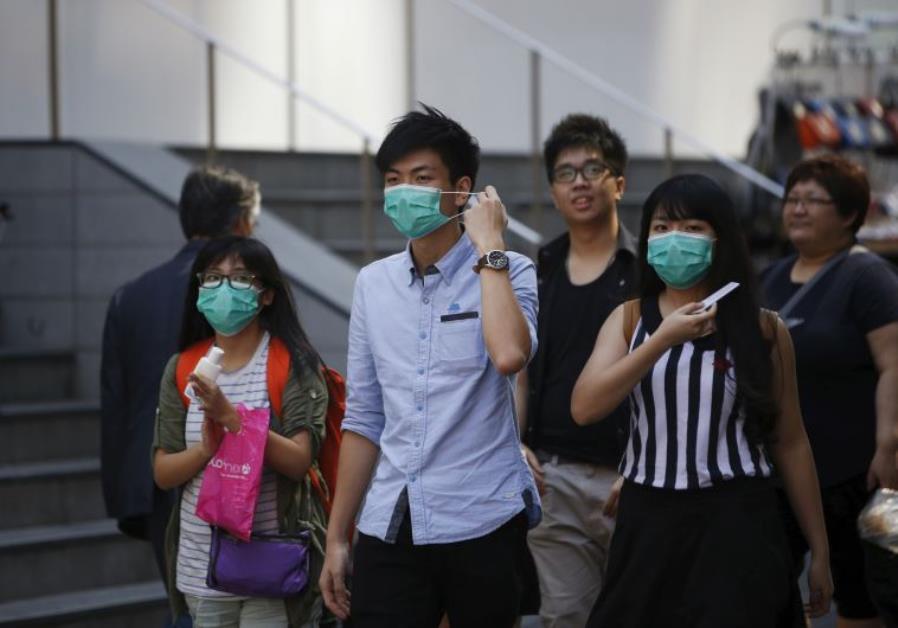 South korea fighting mers outbreak international news jerusalem post seoul south korea publicscrutiny Gallery