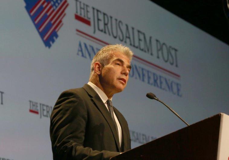 JPost Annual Conference