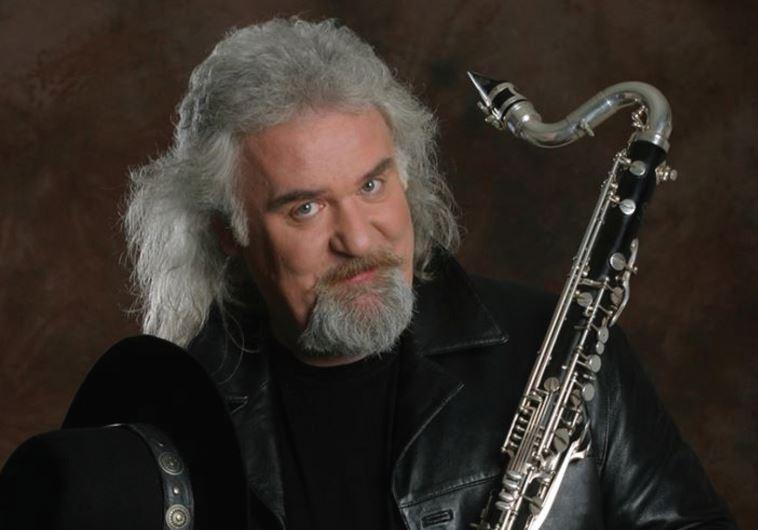 Jazz musician Peter Wertheimer Israel