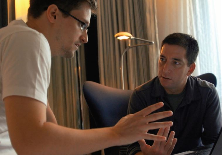 Citizenfour documentary