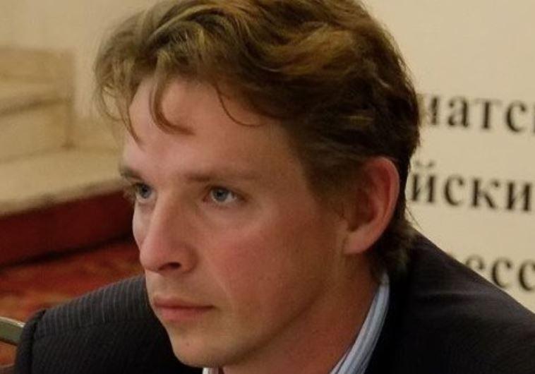 Vyacheslav Likhachev