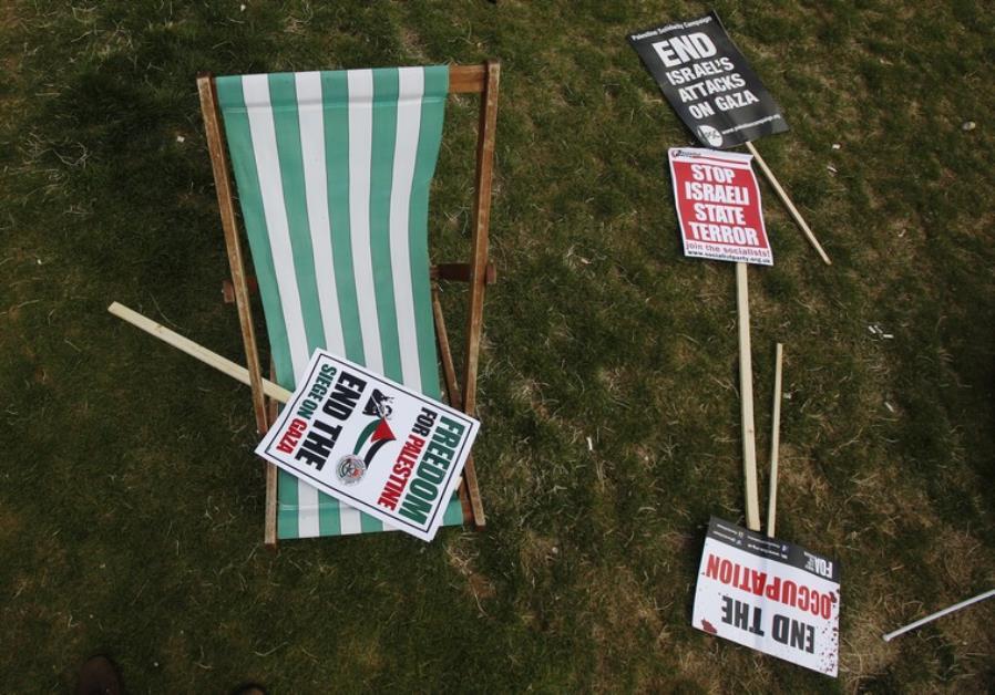 London cinemas reject calls to boycott Israel Film Festival