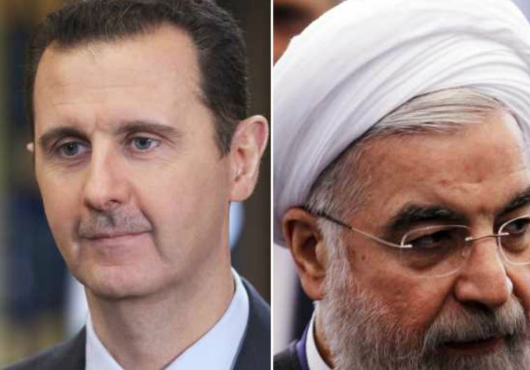 Iran seeking to use nuclear deal momentum for new Syria deal