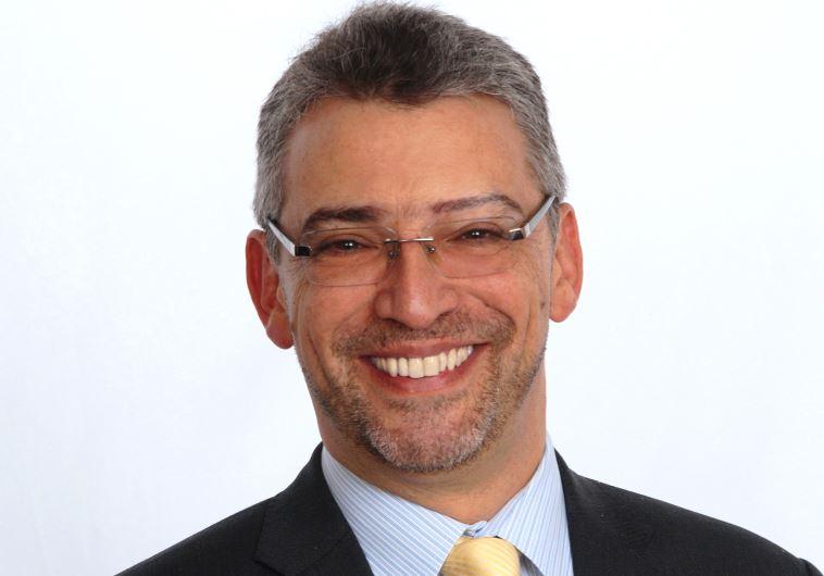 Ariel Cohen,senior fellow at the Atlantic Council