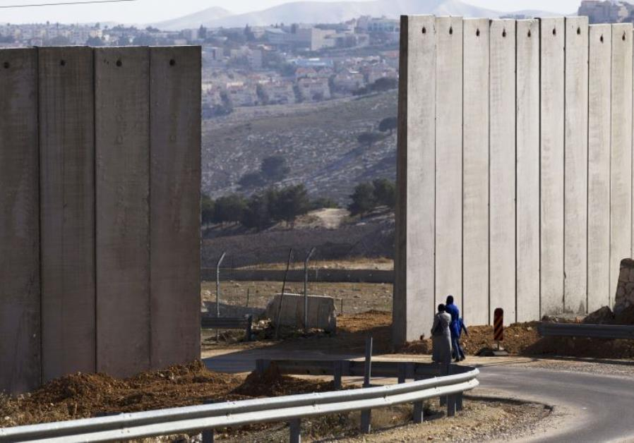 Analysis why netanyahu can t finish west bank security
