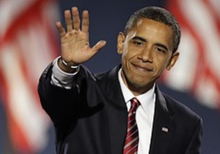 Obama tries to allay US Jews' concerns