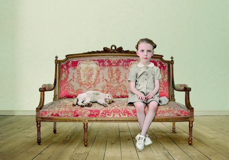 La fillette qui attend, 2006