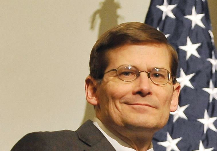 FORMER CIA CHIEF Michael Morell