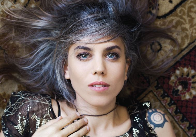singer/songwriter Yael Deckelbaum.