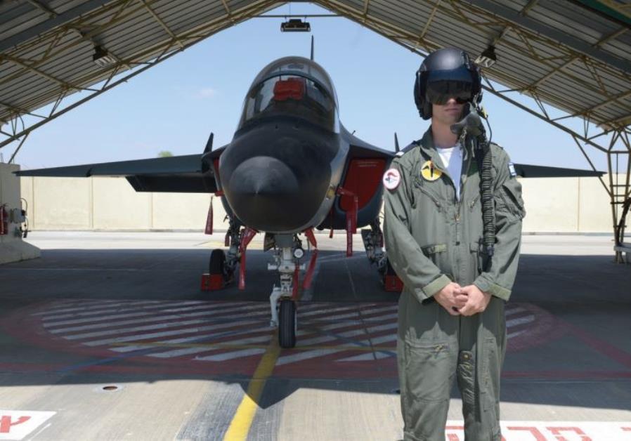 New Lavi trainer better prepares IAF cadets for Hezbollah