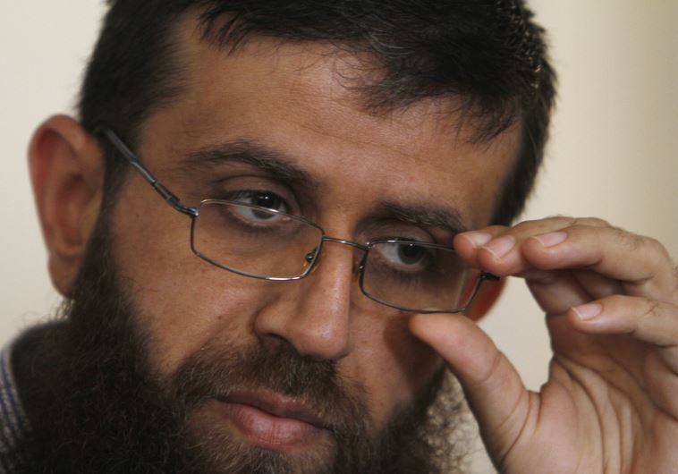 Report: Islamic Jihad leader to end hunger-strike after Israel agrees to his release