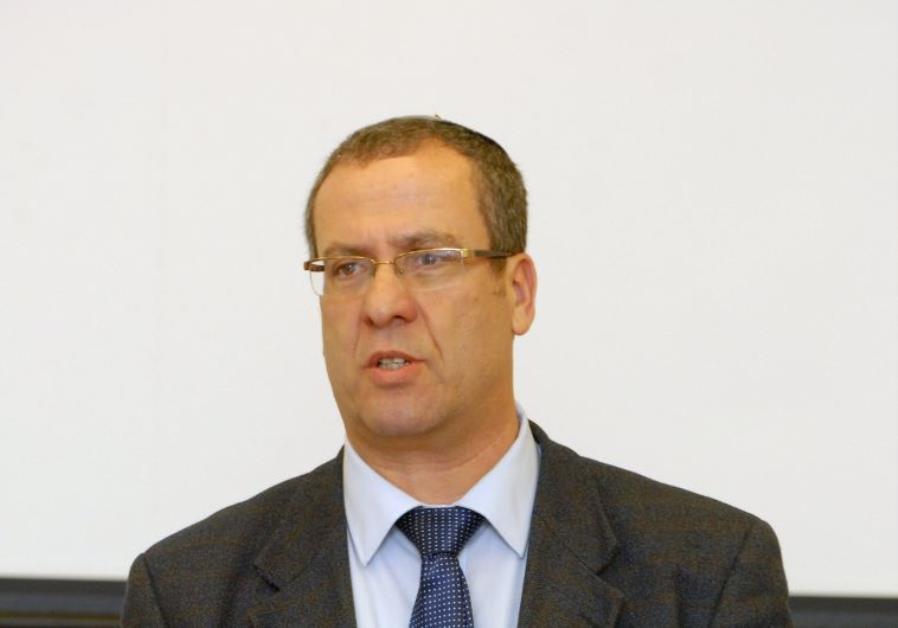 Dr. Ron Schleifer