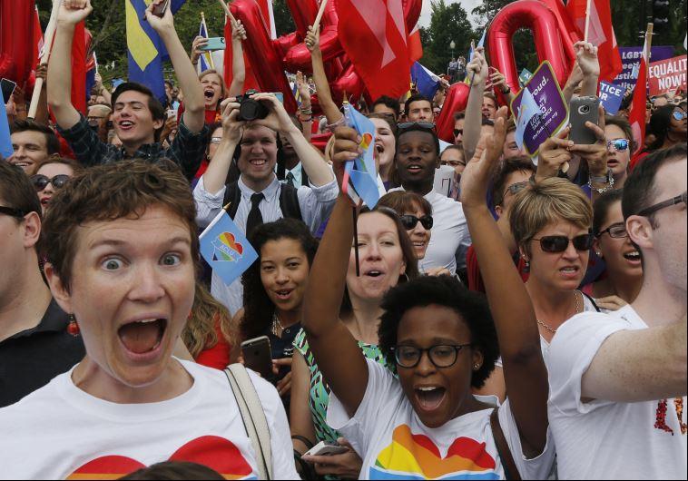 Jewish gay movement
