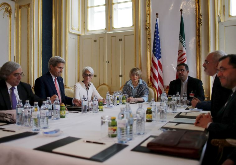 US public opinion expert: Iran deal can still be stopped