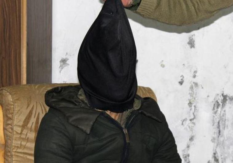 ISIS interrogation (illustrative)