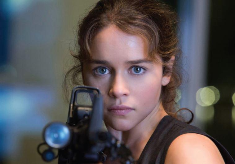'Terminator Genisys' movie