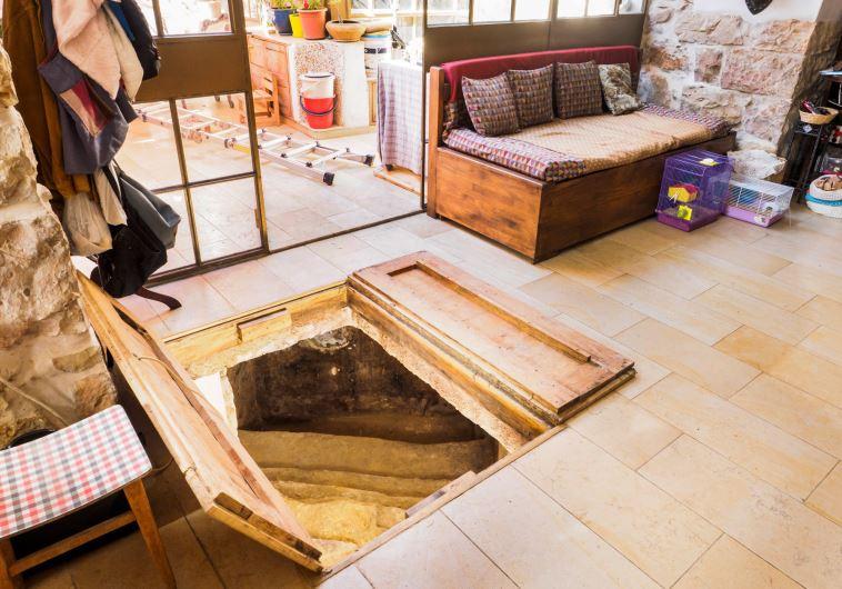 Archeological Israel
