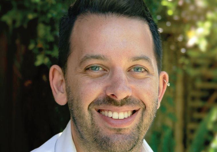 Anti-Israel activist Antony Lowenstein
