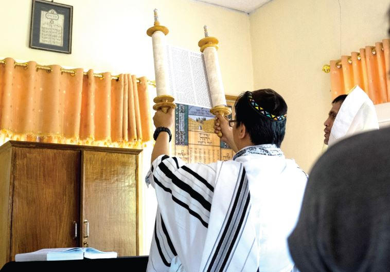 Indonesian Jews