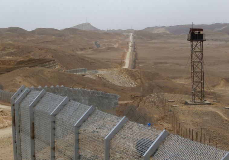 Israel to temporarily close southern Highway 12 amid Sinai tensions