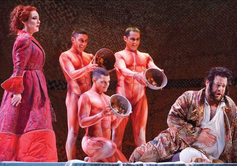 Opera in Israel