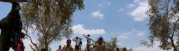 Syrian rebels prepare for fighting in Syria