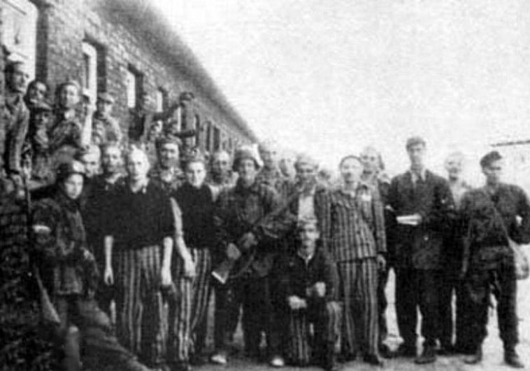 Polish Jews Holocaust