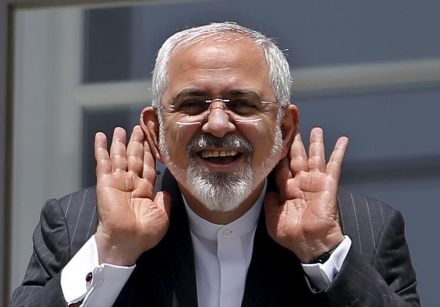 Muhammad Javad Zarif