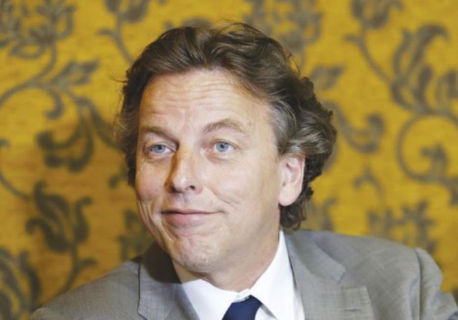 Bert Koenders, diplomacy