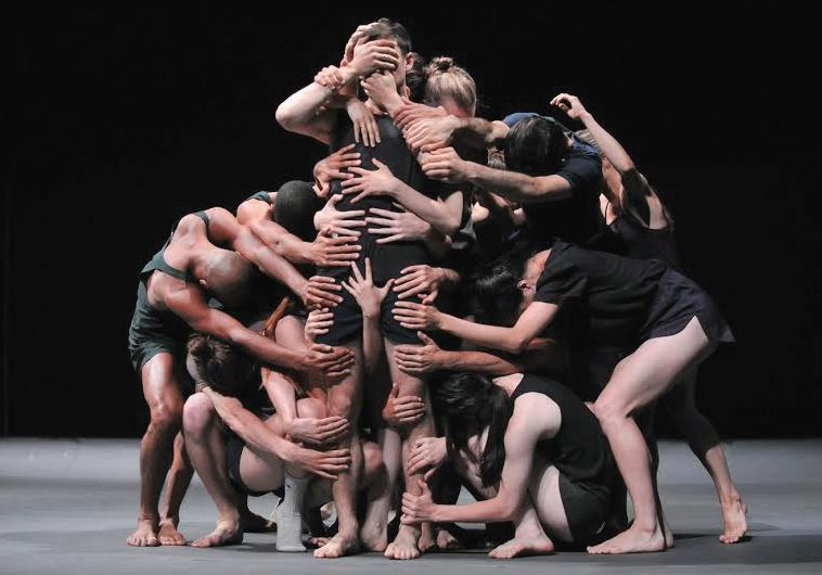 Ohad Naharin's  'Last Work.'