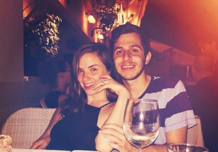 Gilad Schalit's girlfriend gushes over her man on social media